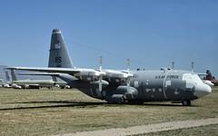 Lockheed C-130E Hercules 63-7865 (Amarillo Aviation) Tags: amarg boneyard davismontham aircraft military preservation preserved aviation history