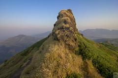 Ratangad Top (Prabal Pandey) Tags: sahyadri maharashtra ratangad bhandardara mountains nasik igatpuri indianmountains westernghats tokina twilight sunrise