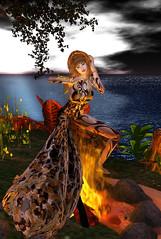 TerraMerhyem_2016_FIRE ! 40 (TerraMerhyem) Tags: sorcière magie shaman chamane chamanisme shamanism feu fire bruler burning terramerhyem merhyem sorciere witch magic femme woman belle beauté beauty flammes ritual rituel chamanique shamanic perséphone koré kore coré enfers hell hölle