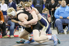 591A7846.jpg (mikehumphrey2006) Tags: 2017statewrestlingnoahpolsonsports state wrestling coach sports action pin montana polson