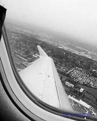 #IFlyAlaska CRJ-701ER Rising Into the Grey From KSEA (AvgeekJoe) Tags: iflyalaska aerialphotograph alaskaair alaskaairlines bw blackwhite blackandwhite bombardier bombardiercrj700 bombardiercrj701er cjr crj700 crj701er d5300 dslr msn10031 n217ag nikon nikond5300 skywest skywestairlines aerial aerialphoto aerialphotography aircraft airplane aviation fromthewindow jetliner plane throughglass throughthewindow