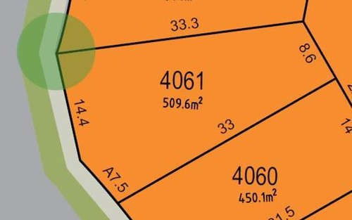 Lot 4061, Proposed Road, Bardia NSW