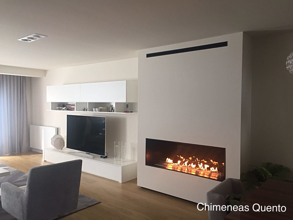The world 39 s best photos of kamin and stove flickr hive mind - Chimeneas de bioetanol ...