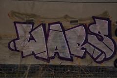 _DSC7664 (Under Color) Tags: hannover hauptbahnhof graffiti db zug train strain sbahn mainstation art streetart subwayart kunst