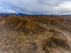 Gold Butte-DJI_0292 (LDELD) Tags: arial dji bunkerville nevada unitedstates us goldbuttenationalmonument desert dry rugged virginriver