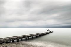 Virer de bord (Dalt-Gilles) Tags: lucroitfilter ponton poselongue nacreimagesstagesphotos stagesphotos normandie