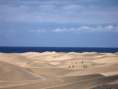 Maspalomas Dunes (Avia-Photo) Tags: travel journey canary grancanaria pentax