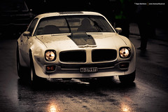 IMG_1811-2 (Dejan Marinkovic Photography) Tags: pontiac firebird transam trans am ho 455 american classic muscle car rainy rain headlights