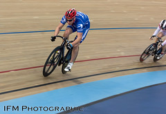 SCCU Good Friday Meeting 2017, Lee Valley VeloPark, London (IFM Photographic) Tags: img6553a canon 600d sigma70200mmf28exdgoshsm sigma70200mm sigma 70200mm f28 ex dg os hsm leevalleyvelopark leevalleyvelodrome londonvelopark olympicvelodrome velodrome leyton stratford londonboroughofwalthamforest walthamforest london queenelizabethiiolympicpark hopkinsarchitects grantassociates sccugoodfridaymeeting southerncountiescyclingunion sccu goodfridaymeeting2017 cycling bike racing bicycle trackcycling cycleracing race goodfriday
