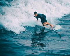 Al Merrick (nixter) Tags: beach ca cali california ocean oceanbeach pipeline sandiego sandandwater surf surfer surfing