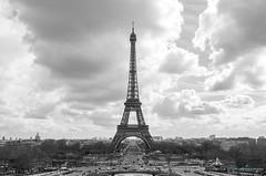 Cliché photography (m.Englr) Tags: eiffelturm orte paris eiffel tower