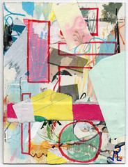 (Armand Brac) Tags: collage armandbrac art artwork abstract handmade collageart cutpaste mixedmedia mixmedia paper cutandpaste paperart analogue