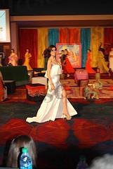 Claudia es la reina Glitz & Glamour