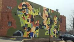 Street Art | Georgia Avenue NW | Washington, DC (Stephenie DeKouadio) Tags: washingtondc washington dc dcurban dcphotos streetart art artwork artistic urbandc urban