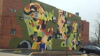 Street Art | Georgia Avenue NW | Washington, DC