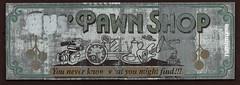 Pawn (rumimume) Tags: potd rumimume 2017 niagara ontario canada photo canon 80d sigmaniagarafalls tourist grey outdoor ghostsing sign ad