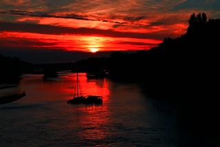 La Loire en fusion