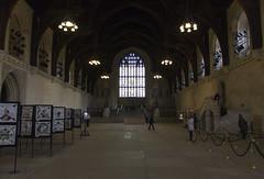 Westminster Hall, Palace of Westminster, SW1 (Tetramesh) Tags: tetramesh london england britain greatbritain gb unitedkingdom uk londër лондан лондон londres londýn londen lontoo λονδίνο londain londra londone londyn llundain londrez loundres londono londinium llondon lunnainn lùndra palaceofwestminster housesofparliament houseofcommons houseoflords westminster sw1a sw1a0aa