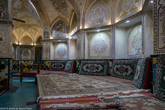 Iran 2016 (Pucci Sauro) Tags: iran persia kashan mediooriente