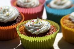 Cupcakes (markus_kaeppeli) Tags: macromondays hmm glaze