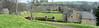 Half a millenium old (beqi) Tags: 2017 architecture castle craignethan history panorama photoshoppery stonework tillietudlem
