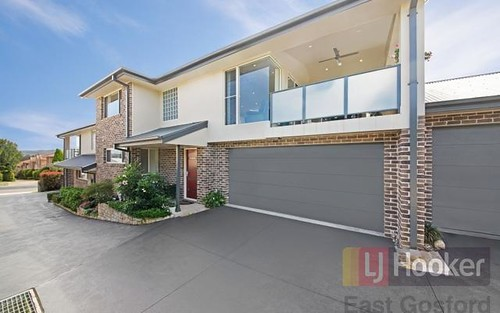 2/7 Webb Street, East Gosford NSW