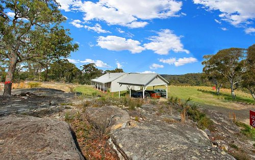 Lot 3 at 46 Idlewild Road, Glenorie NSW 2157
