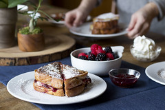 83/2017 French Toast (LiliCow) Tags: odc ourdailychallenge breakfast frenchtoast