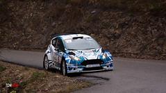 Ford Fiesta R5 - Casciani_1 (tomasm06) Tags: fordfiestar5 rallye paysdegrasse sport sportauto paca