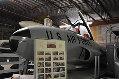 Air & Military Museum of The Ozarks (Adventurer Dustin Holmes) Tags: 2017 airmilitarymuseum airandmilitarymuseum springfieldmo springfieldmissouri museum airandmilitarymuseumoftheozarks ozarksairandmilitarymuseum airmilitarymuseumoftheozarks ozarksairmilitarymuseum militarymuseum greenecounty missouri aviation usairforce unitedstatesairforce jet plane fighterjet