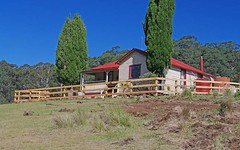 2845 Tantawangalo Mountain Road, Cathcart NSW