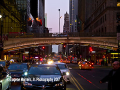 New York City (Themarrero) Tags: nyc ny newyork newyorkcity grandcentral grandcentralterminal 42ndstreet metronorth pershingsquare johnjosephpershing pershingsquareviaduct thelightingpractice tlp governorandrewcuomo olympuse5 dusk