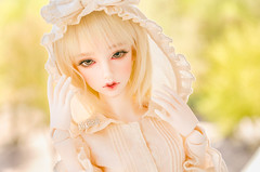 The unexpected (Alix Real) Tags: bjd abjd abjds bjds asian ball jointed doll dolls super dollfie aehael souldoll limited human ver version msd toy mori leeke leekeworld wig default face up