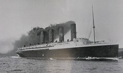 lusitania-001 (Brett Streutker) Tags: lusitania sinking titanic queen mary disaster death ww1 1915 1912 ship interior passenger liner cruise ocean bottom wreck diving movie submarine germany uboat lifeboats dining saloon 1st class cabin 2nd 3rd steerage survivors film iceburg torpedo atlantic found bridge captian deck wireless swimming grand