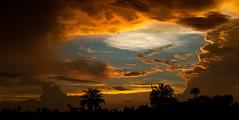 2016_Pano 2 1AE (Balilaï) Tags: sénégal casamance afrique africa cachouane kachouane cachiouane couleur ciel couchédesoleil