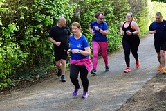 DSC09486665 (Jev166) Tags: telford parkrun 15042017 15april2017 198