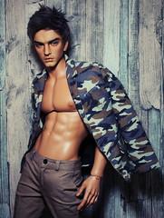33 (Akando Valasco) Tags: akandovalasco rex handsome iplehouse doll sd eid
