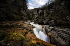 """Marmitte dei giganti"" (swaily ◘ Claudio Parente) Tags: abruzzo rapide fiume d500 nikon claudioparente swaily"