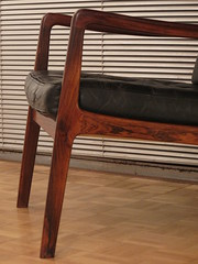 www.mcm-interiors.co.uk (mcminteriors) Tags: ole wanscher rosewood model 119 chair france son