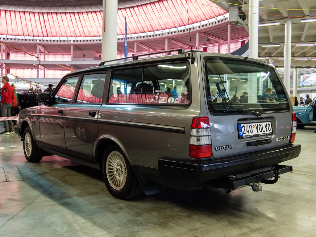 100 1992 volvo the world u0027s best photos of 960 and
