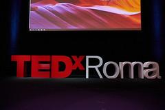 TEDxROMA 2017 8_04 (6) (TEDxRoma) Tags: tedxroma tedx entertainment technology design present future