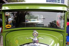 Desfile de autos antiguos (laap mx) Tags: old ford car modela vintage mexico mexicocity df coche transportation carro vehicle viejo antiguo ciudaddemexico transporte automovil distritofederal vehiculo