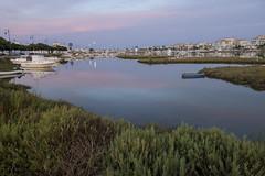 Punta del Moral (donseveriano) Tags: huelva andalucia panasonic lx5 puntadelmoral