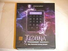 Tesoro Tizona Gaming Numpad