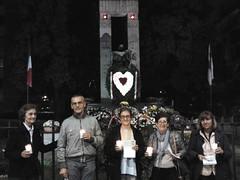 """2014-10-20 Veglia di preghiera decanale per la pace nel 70° dei piccoli martiri di Gorla • <a style=""""font-size:0.8em;"""" href=""""http://www.flickr.com/photos/82334474@N06/15022716644/"""" target=""""_blank"""">View on Flickr</a>"""