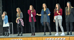 Perform (USAG Wiesbaden PAO) Tags: wiesbaden dodds youtube popgroup singinggroup cimorelli