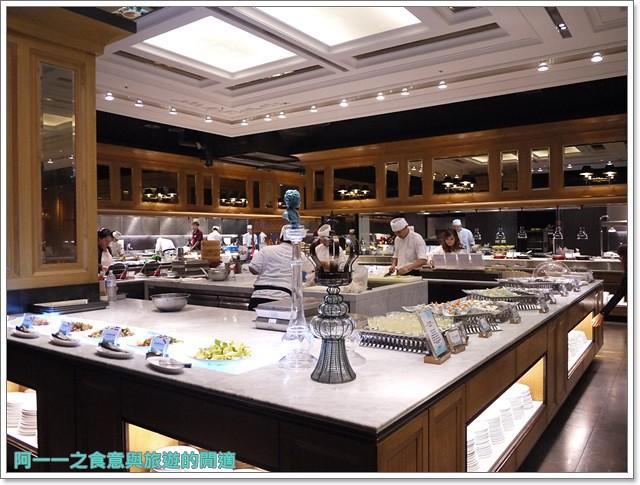 捷運世貿台北101美食饗食天堂吃到飽buffet海鮮螃蟹image010