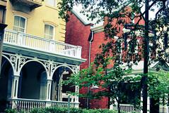 Savannah (Giovanni Victor Villa) Tags: city gardens ga georgia town savannah ville