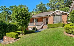 4 Wards Road, Bensville NSW