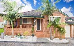 10/25-29 Boomerang Road, Edensor Park NSW